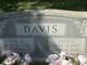 Tina <I>Tollett</I> Davis