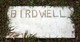 Profile photo:  Birdwell