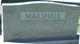 Henry Franklin Marshall