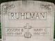 Mary Catherine <I>Bassman</I> Ruhlman