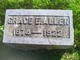 Grace E <I>Haskell</I> Allen