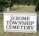 Jerome Township Cemetery