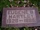 """Eugenius Benjamin """"Eugene"""" Hartley"""