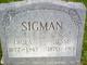 Jesse Sigman