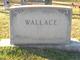 Catherine <I>Caldwell</I> Wallace