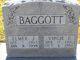 Profile photo:  Elmer J Baggott