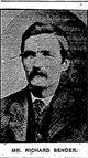 Richard Bender