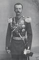 Profile photo:  Pyotr Nikolaevich Romanov