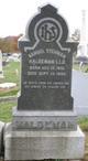 Samuel Stehman Haldeman