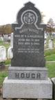 Mary <I>Hough</I> Haldeman