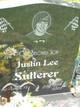 Justin Lee Sutterer