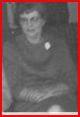 Mrs Hildrith Marion <I>Hanson</I> Blanche