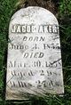 Profile photo:  Jacob Aker