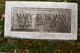 Mary <I>McIlwain</I> Ruhlman