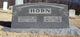 Addison Burr Horn