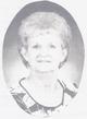 Helen Ruth <I>Hatch</I> Locklear