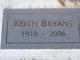 Elbert Keith Bryant
