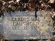 Profile photo:  Gladys Mae <I>Collins</I> Caughorn