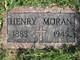 Henry Moran