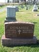Johanna <I>Lynch</I> Donahoe