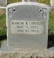 Blanche Gladys <I>Wright</I> Chandler