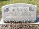 George W Huston