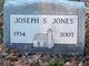 Joseph S. Jones