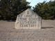 Stone School Lutheran Cemetery