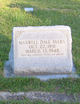 Maxwell Dale Ayers