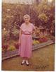 "Theodora Marie ""Dora"" <I>Healy</I> Laudenslager"