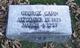 George Cahn