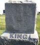 Profile photo:  Adaline <I>Votaw</I> King