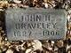 John H Graveley