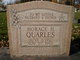 Horace H Quarles
