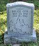 Bruce Cox