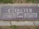 Clara A. <I>Mirr</I> Melcher