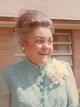 Profile photo:  Alva <I>Wilhite</I> Jones
