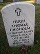 Profile photo:  Hugh Thomas Chisholm