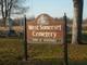 West Somerset Cemetery