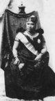Profile photo:  Liliʻuokalani Kamakaʻeha
