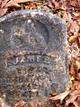 James Monroe McClure