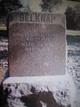 Chester Sanford Belknap