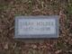 Sarah Jane <I>Price</I> Holder