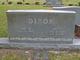 Harry D. Dixon, Jr
