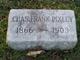 Charles Frank Pixley