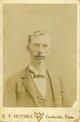 Joshua Bartlett Bates