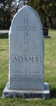 Profile photo:  John Adams