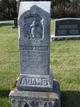 Profile photo:  John Adams Jr.