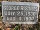 George R. Stiles