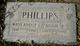 Addie Esther <I>Angel</I> Phillips